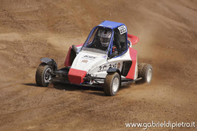 Gdp 695 Kartcross