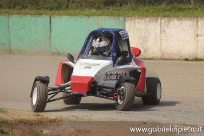 Planet Kartcross  DiPietro Gabriel
