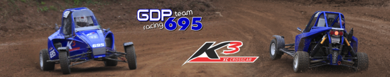 gdp 695 racing team