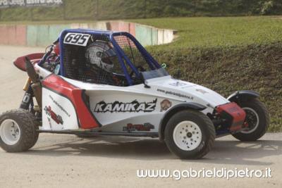RX#18 ROUND#3FIA CEZ RX#1820-21 OTTOBRE