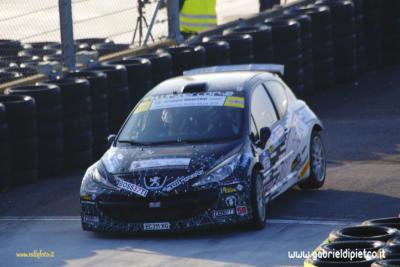 Di Pietro- Pirollo 12  Franciacorta RallyShow